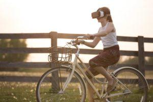 realidad virtual movil