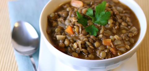 Así se ven las recetas tradicionales cocinadas con una Crock-Pot