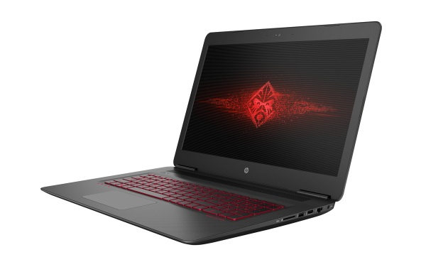 HP OMEN 17-w101ns