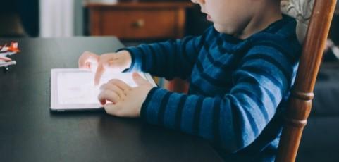 Ocho juegos infantiles para la tablet para aprender y divertirse