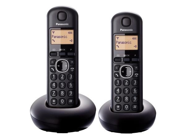 Teléfonos inalámbricos Panasonic