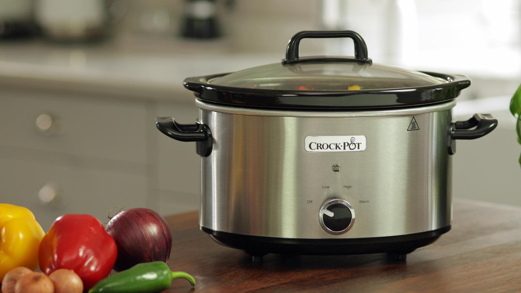 cocina crock-pot