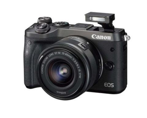 Canon M6