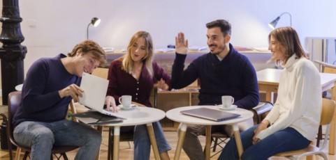 Cuatro creadores nos cuentan cómo desarrollan su profesión con LG Gram