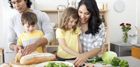 Ideas para que los niños puedan cocinar con microondas