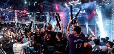 Una breve historia de los eSports: de las LAN parties a llenar estadios