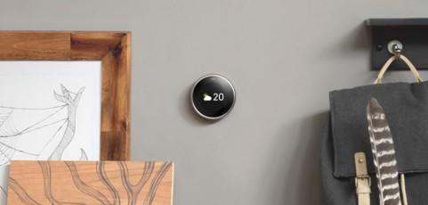 Cómo instalar el termostato Nest