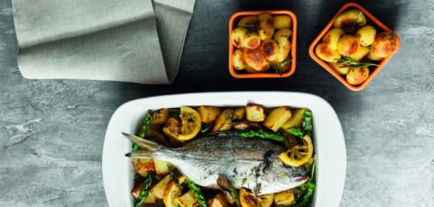 Técnicas de cocinero profesional que puedes reproducir en tu microondas