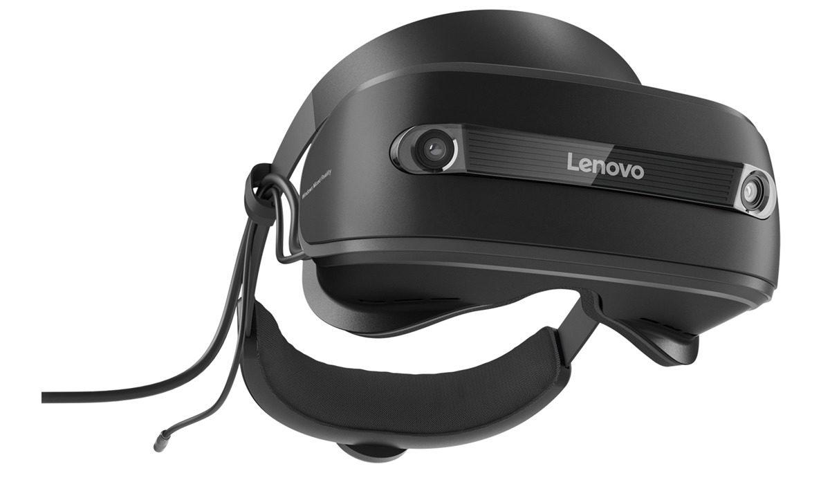 Gafas Realidad Virtual Lenovo