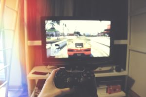modo juego consola mejora la calidad de imagen de tu televisor desactivar el overscan