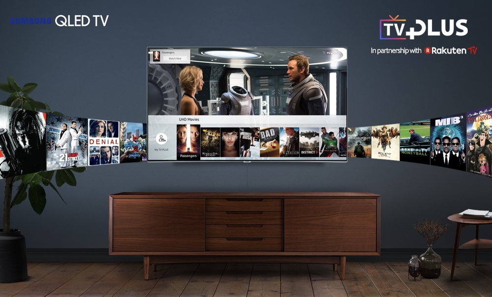 rakuten samsung smart tv