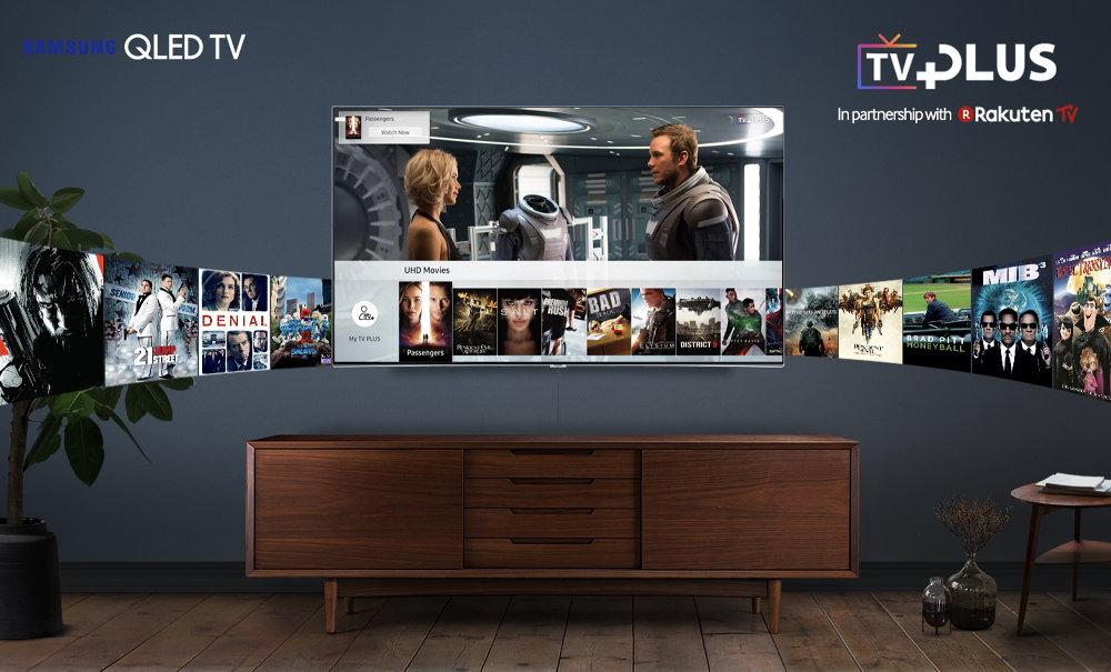rakuten samsung smart tv