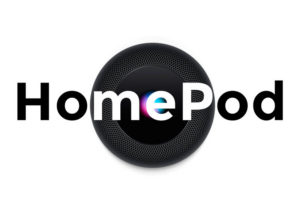 HomePod Altavoz inteligente de Apple