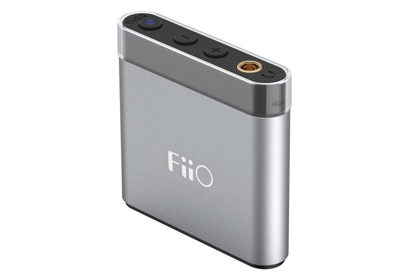 Amplificador de auriculares FiiO A1