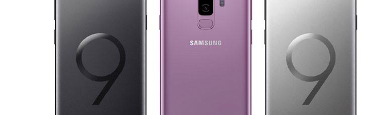Ya puedes reservar tu nuevo Samsung Galaxy S9 y S9+