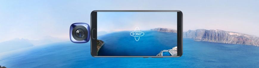 Los fabricantes apuestan por innovar en la cámara: diez funcionalidades que vas a querer para tu nuevo móvil