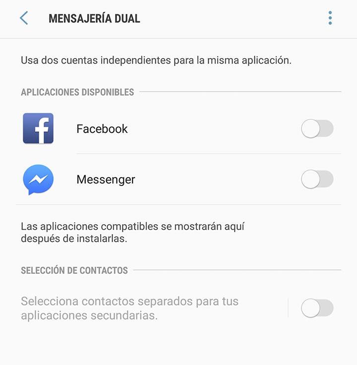trucos Samsung Galaxy S9