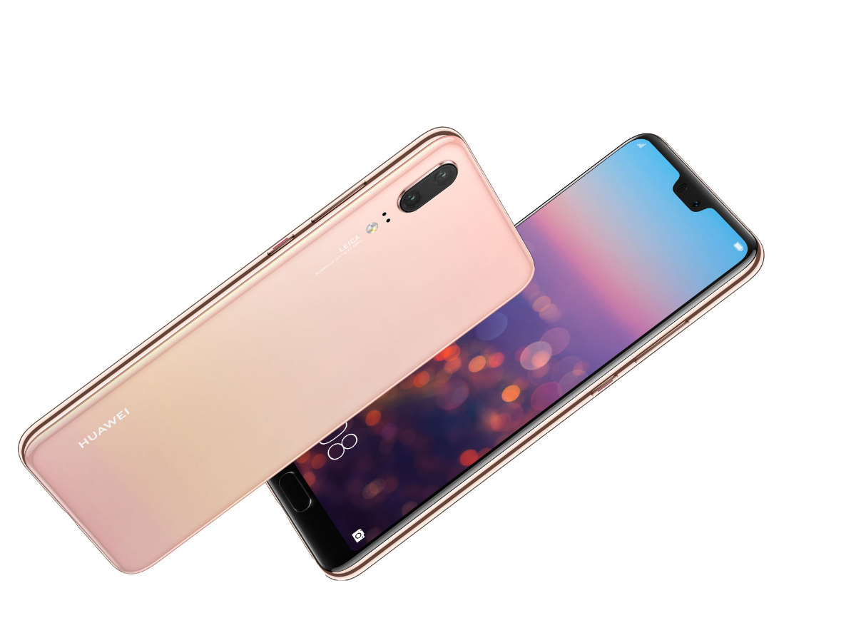 Nuevo M 243 Vil Huawei P20 Precios Caracter 237 Sticas Y