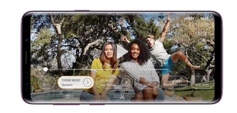 Samsung Galaxy S9+: lo hemos probado y te contamos los trucos para sacarle el máximo partido