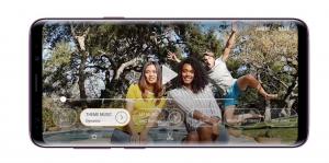 Trucos Samsung Samsung Galaxy S9