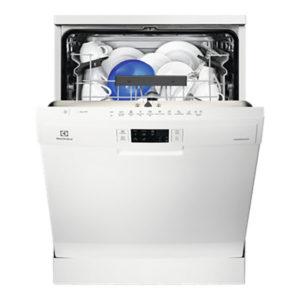lavavajillas electrolux