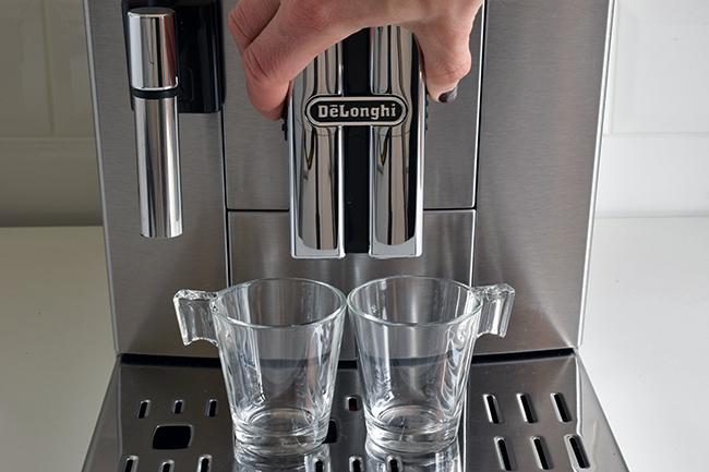 Cafetera espresso De'Longhi PrimaDonna S Evo