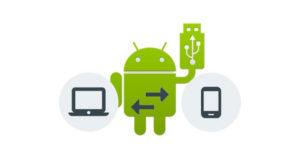 Cómo pasar fotos de tu smartphone al ordenador Android File Transfer
