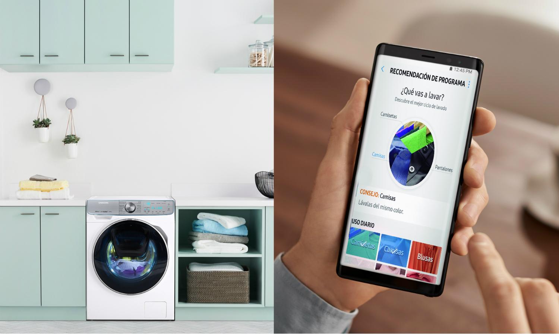 Todo lo que necesitas saber a la hora de comprar una lavadora tecnolog a de t a t - Samsung dive app ...