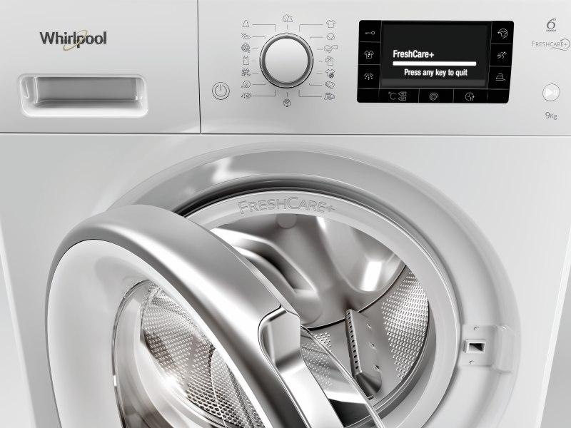 ahorrar con tu lavadora