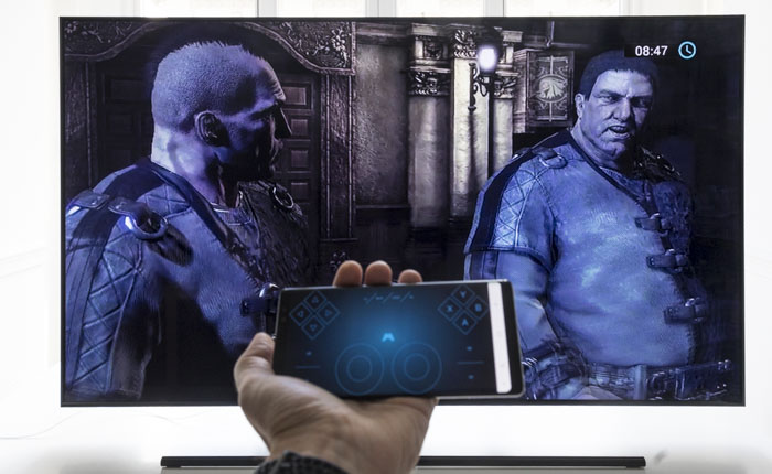 Samsung QLED TV 2018 Q9F