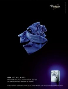 Whirlpool publicidad