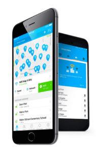 Aplicaiones para el verano WiFi Map
