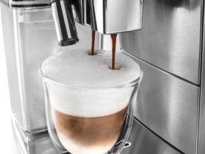Cappuccino plus