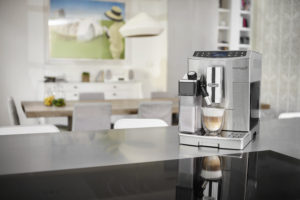 Cafetera De'Longhi PrimaDonna