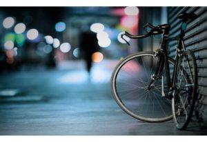 luppo bicicleta