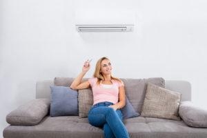 cambiar aire acondicionado