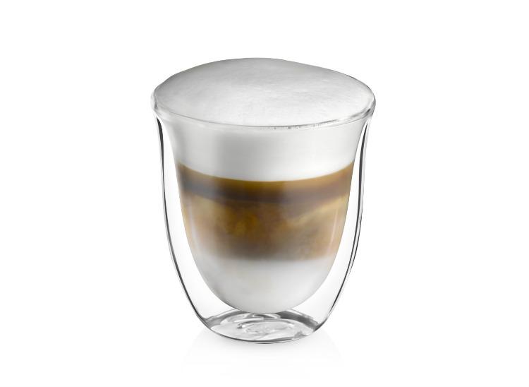 espuma del cafe