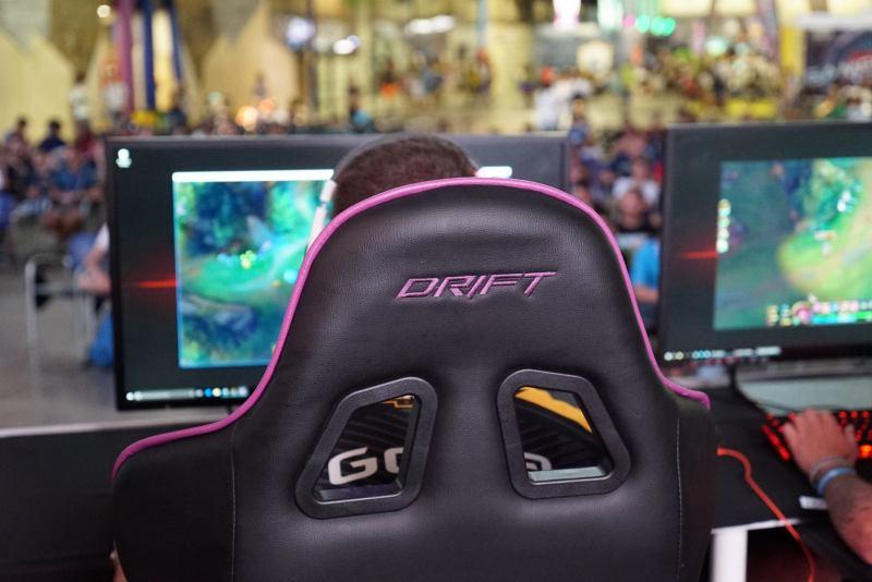 equipacion gaming