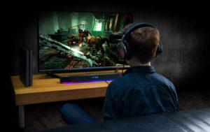 sound blaster gaming