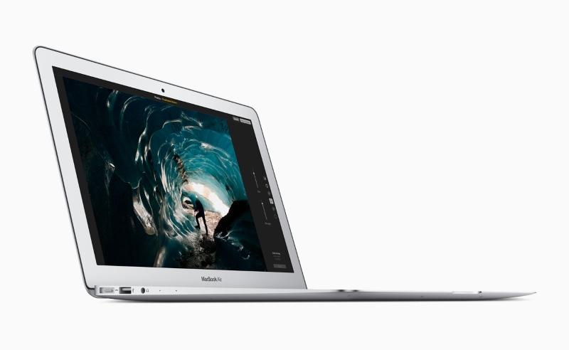 lanzamientos de Apple