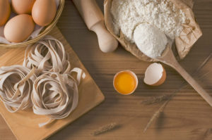 Pan y masas con Cooking Chef