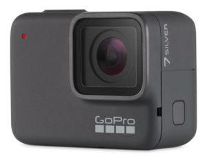 GoPro vs smartphones