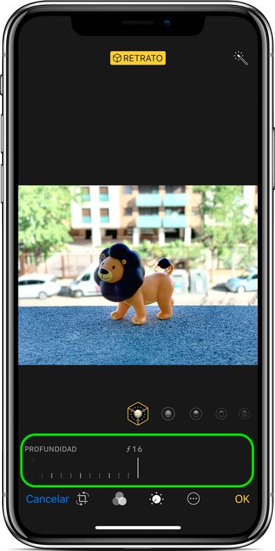 trucos iPhone XS