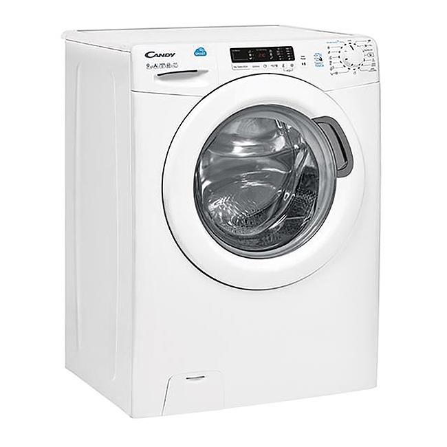 Guía para comprar una lavadora. Candy
