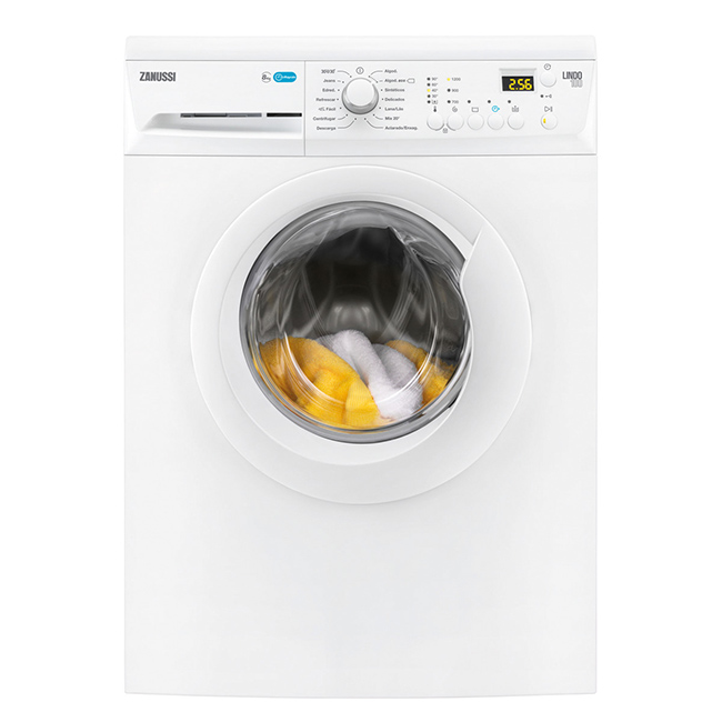 comprar lavadora