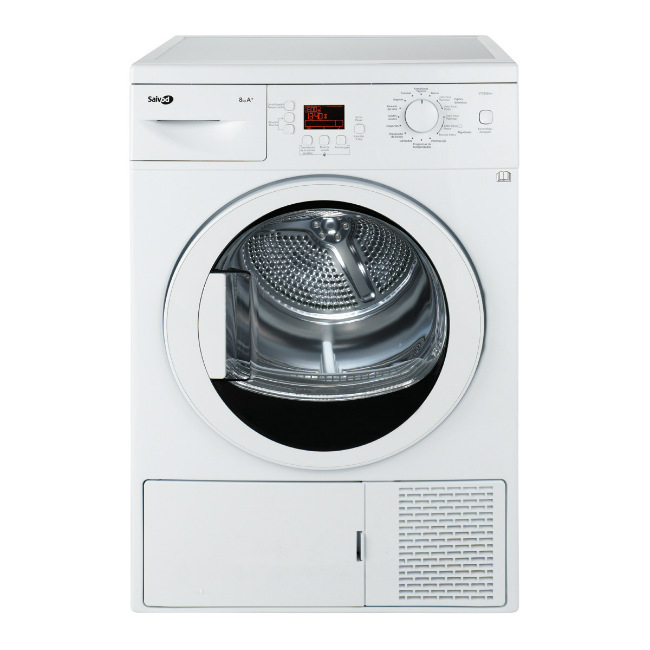 Guía para comprar una lavadora o secadora