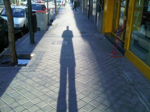 selfie ciudad