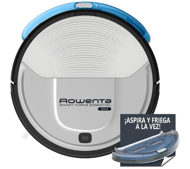 Rowenta Smart Force Essential Aqua RR6976WH