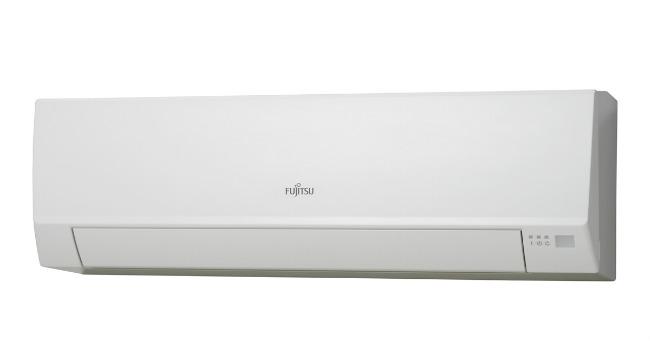 Aire acondicionado Split 1x1 Inverter Fujitsu ASY25UILLCE