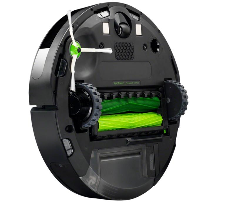 Roomba i7 e i7+
